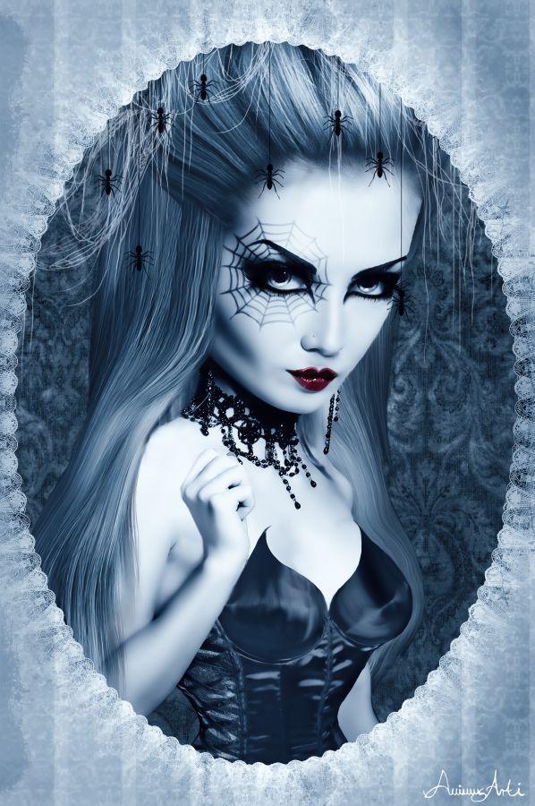 Gothique dessin - Dessin gothique ...